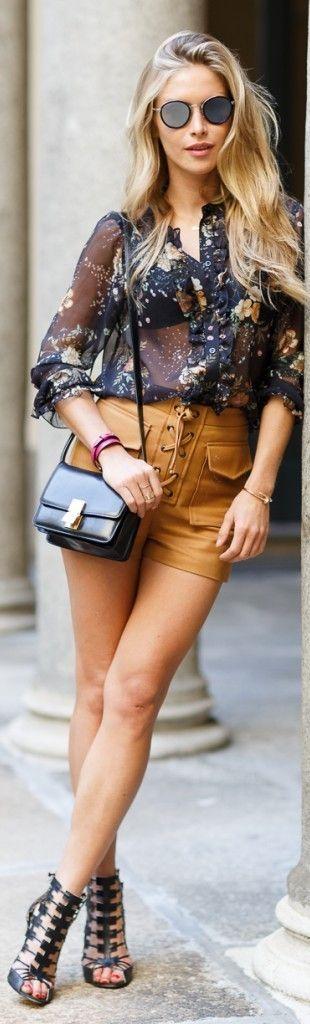 Milan Day 3 / Fashion By Maja Malnar