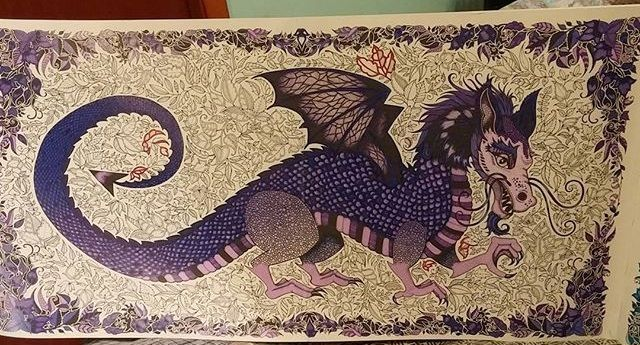 The 40 Best Coloring Dragon Images On Pinterest