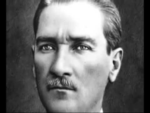 10 Kasım 2015 Atatürk