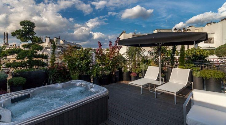 Hotel Félicien   Boutique Hotel   Paris   France