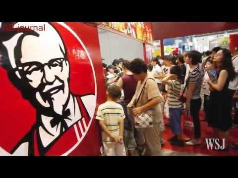 KFC's Edible Nail Polish: How Does It Taste?