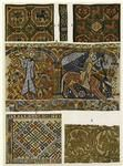 Medieval Scandinavian Tapestries.