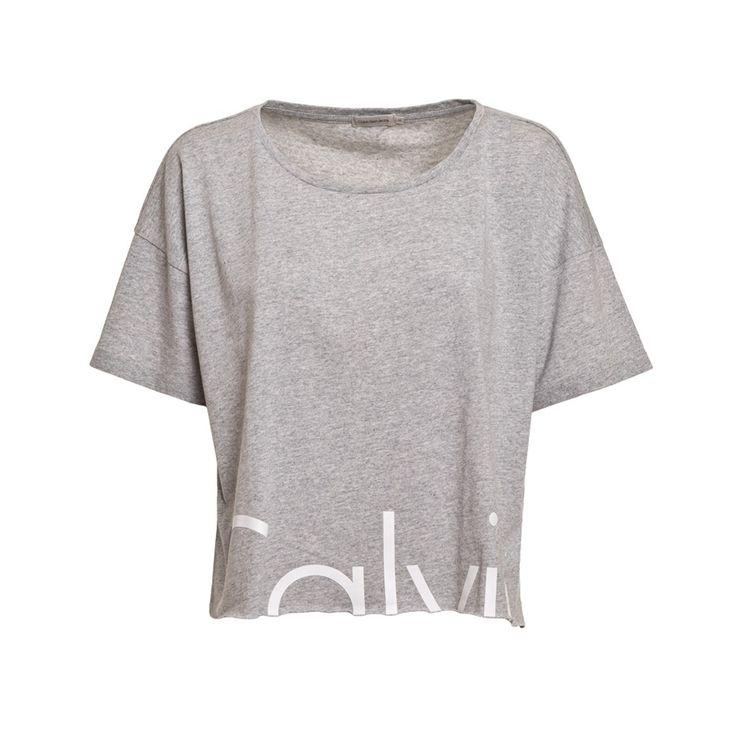 CALVIN KLEIN JEANS Women's Cotton T-shirt