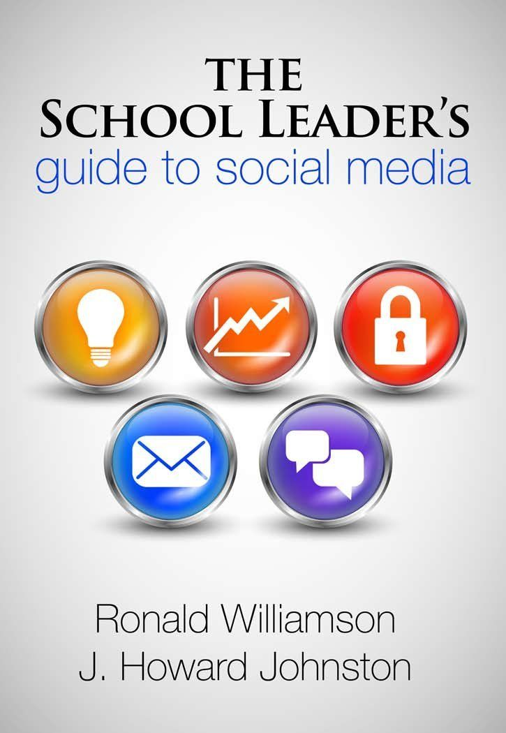 From the Principals Office: 7 Must-Read Resources on Social Media for School Leaders
