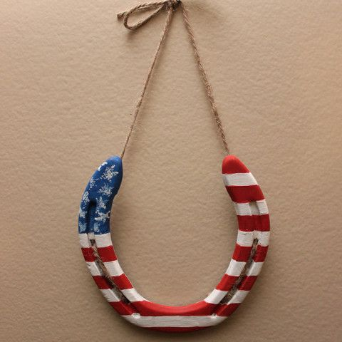 Hand Painted American Flag Horseshoe What do you think of these pallet projects? LystHouse is the simple way to rent, buy, or sell your home, apartment, or condo. Visit  http://www.LystHouse.com to maximize your ROI on your home sale.  Pay only 1% to sell your home. Buy property with LystHouse, and we'll sell your property for free. Other terms and conditions apply.