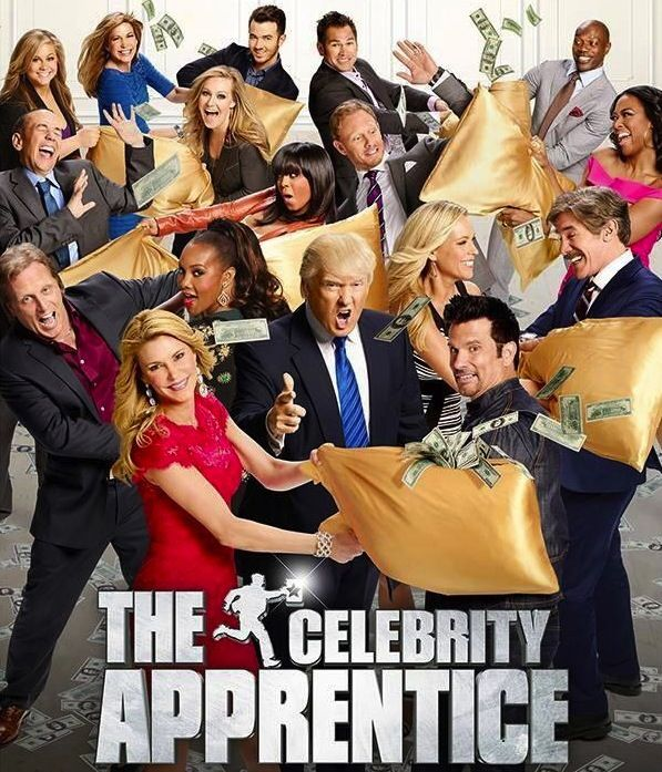 Celebrity apprentice - USA - MoneySavingExpert.com Forums