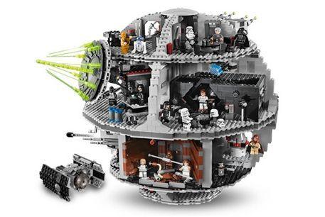 Recensione Lego 10188 Death Star #Lego #StarWars #DeathStar #MorteNera