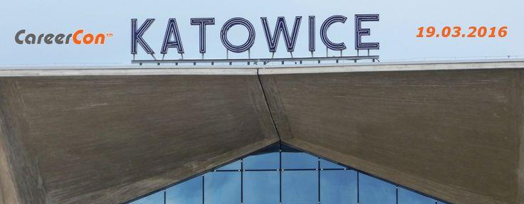 CareerCon Katowice
