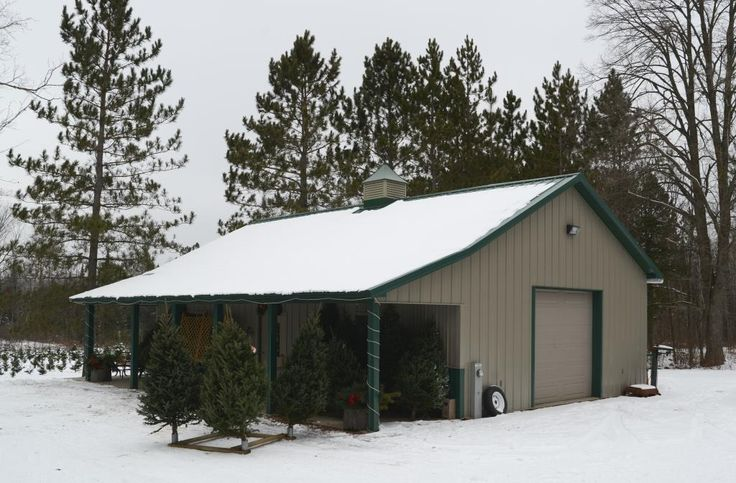 North Woods Retreat