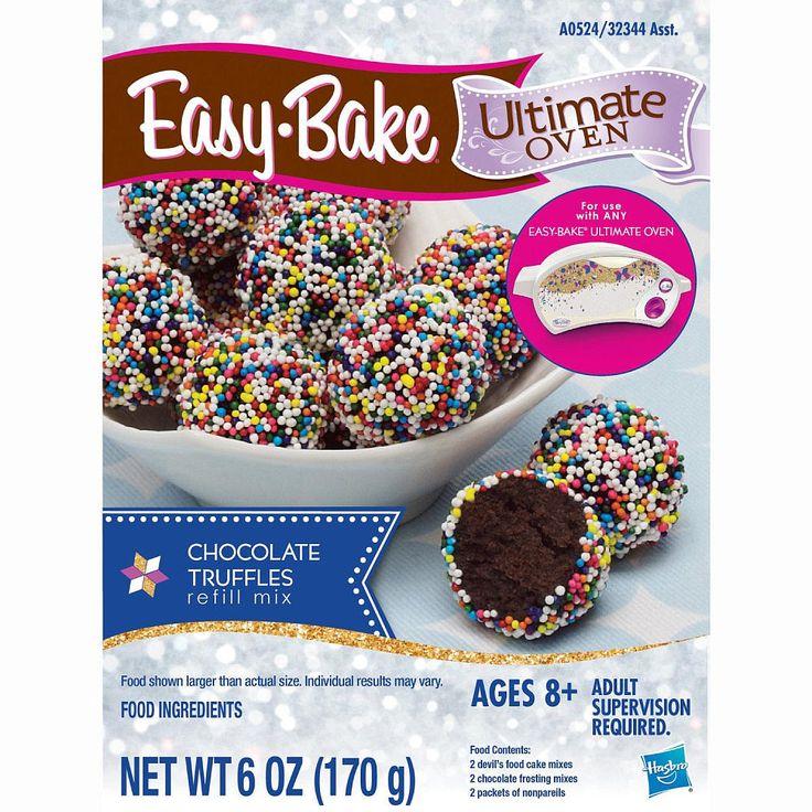 Easy Bake Oven Original Recipes For Eau Easy Cooks Recipes