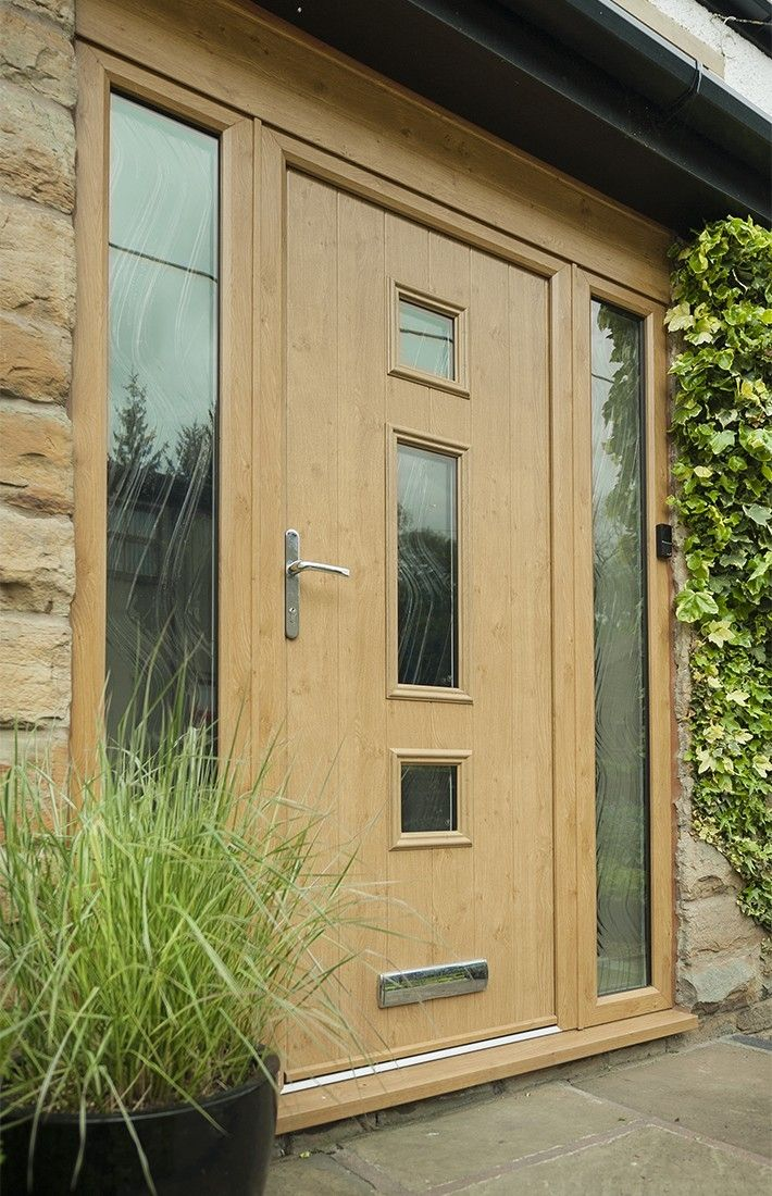 Solidor Gallery | Leading The Way Of Composite Doors