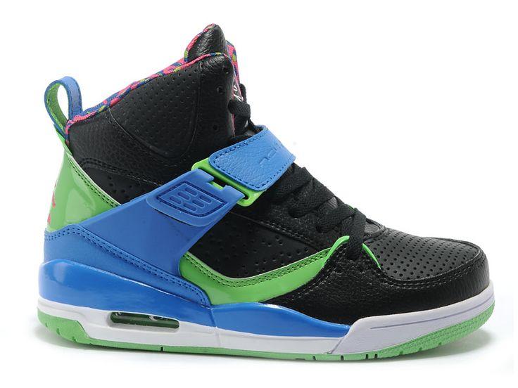 air jordan flight 45 high gs 2013 chaussures air jordan baskets pas cher pour femme
