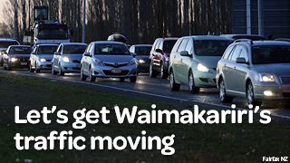 Waimakariri - Christchurch public transport proposed changes