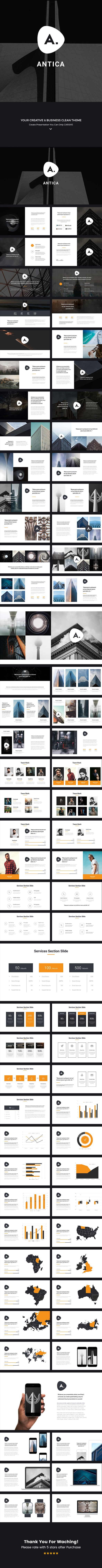 Antica Clean Keynote Template. Download: https://graphicriver.net/item/antica-clean-keynote-template/19203140?ref=thanhdesign