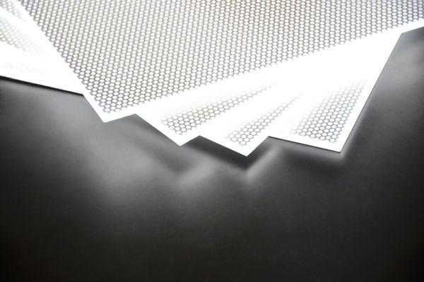 iFIT LED Light Panel