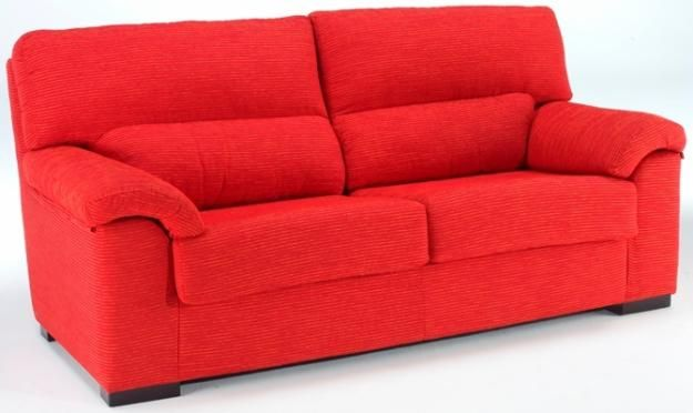 Expandable Sofa Baratos in Various Colors: Extravagant Red Modern Style Sofas Baratos Design Ideas ~ aggro1.com Sofas Inspiration