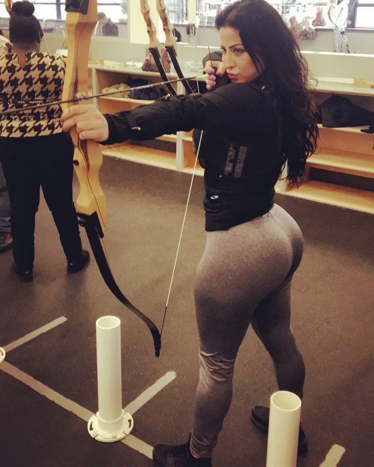 latina with ass