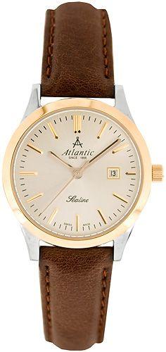 Zegarek damski Atlantic 22341.43.31 - sklep internetowy www.zegarek.net