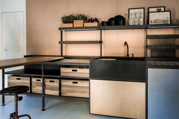 Dream Kitchen, Hallo. 2014 Kitchen Trend Spotting with Susan Serra in interior design  Category