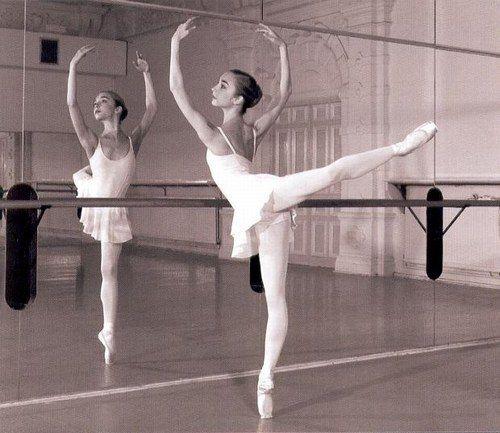 Ecole de Sauve - la danse classique