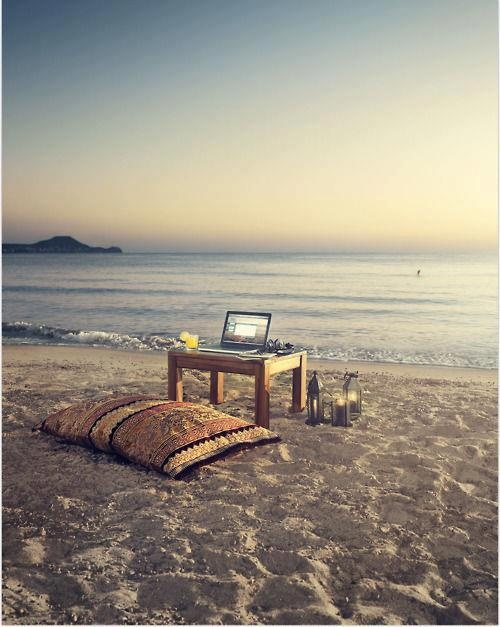 Perfect office