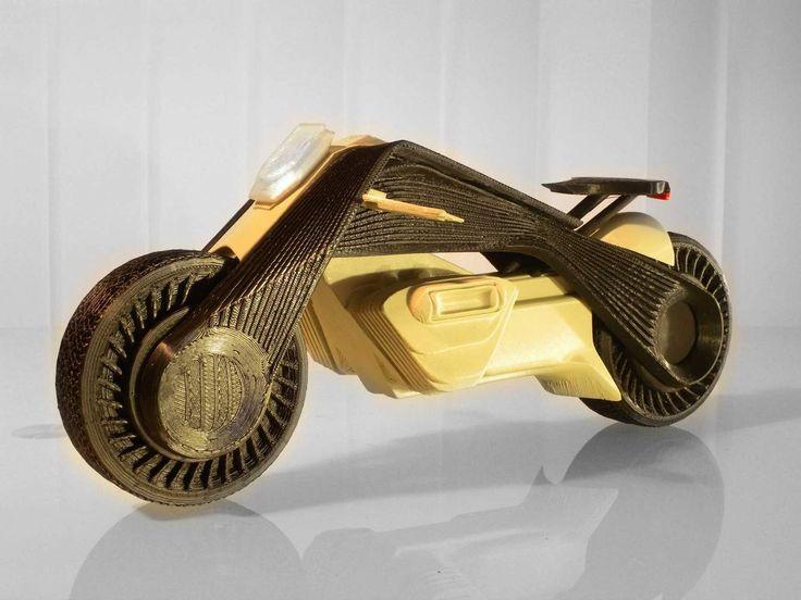 Download BMW concept motorrad by Mao Casella