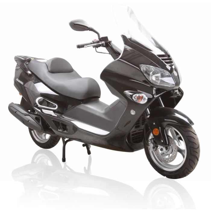 scooter pas cher cdiscount achat scooter 125cc ckastar. Black Bedroom Furniture Sets. Home Design Ideas