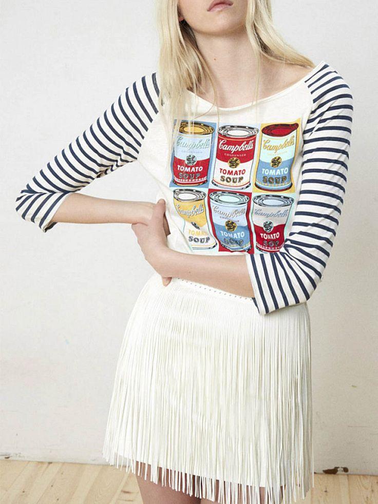 Футболка – непременный атрибут стильного женского гардероба. Практичная, универсальная и стильная женская футболка подходит для любого случая. В зависимости от материала, кроя, цвета она может составить конкуренцию женской рубашке или блузке как элементу делового стиля. Мода на модели «макси» остается на пике популярности. Свободный, объемный силуэт, длина до середины бедра. Преимущество «макси» несомненно – надеть их может женщина с любой фигурой. Поэтому сегодня длинные футболки успешно…