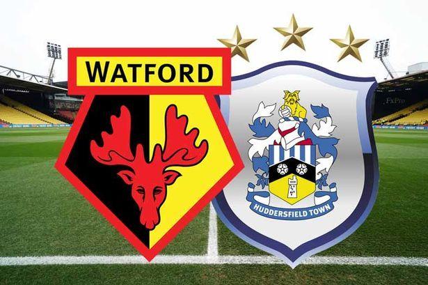 Watford 1 Town 4