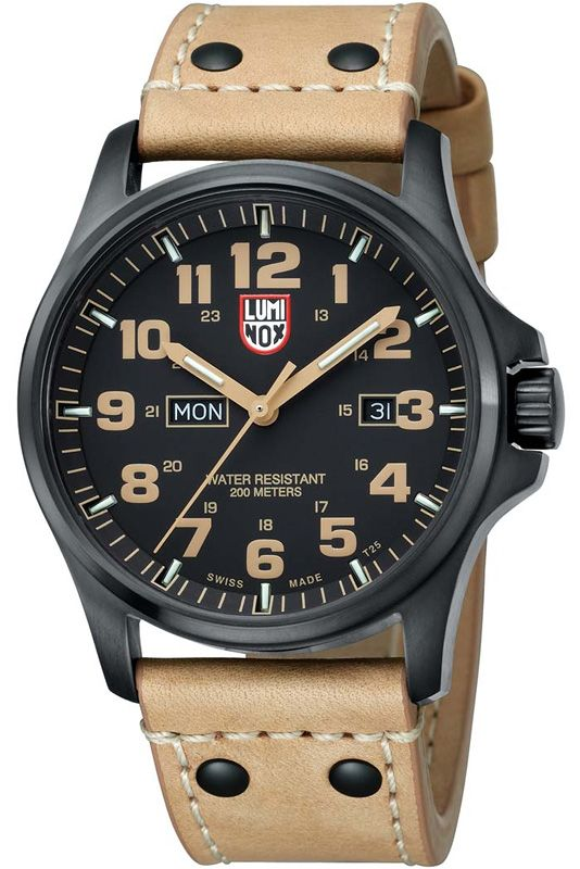 1925 - Authorized Luminox watch dealer - Mens Luminox ATACAMA FIELD DAY DATE 1920, Luminox watch, Luminox watches