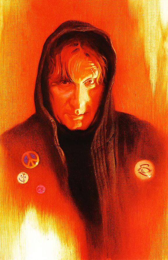 Randall Flagg, La Tour Sombre, Michael Whelan
