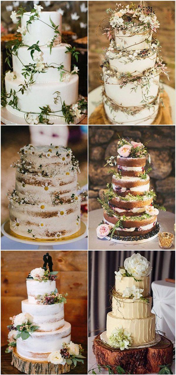 Elegant gefärbte Hochzeitstorten Enchanted Fairytale Wedding Ideas # weddingcakes # …   – Wedding Cakes and Wedding Food