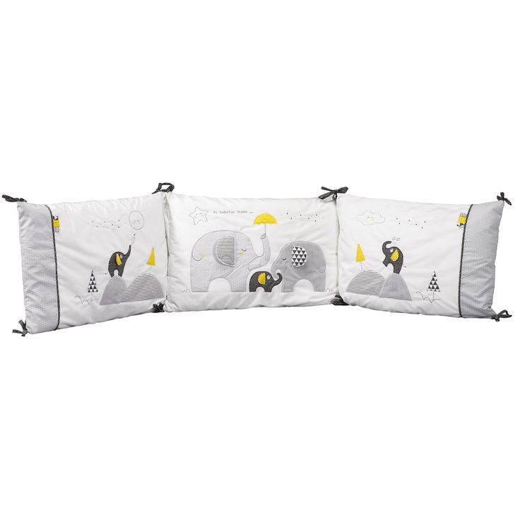 tour de lit bébé aubert Tour de lit bébé garçon aubert   Tout savoir sur la Maison Omote tour de lit bébé aubert