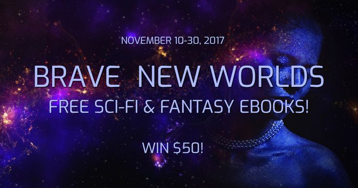 Choose the new worlds you'd like to read about, sign up to learn a little more about the authors, and start reading!