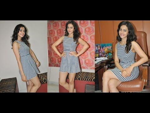 Rakul Preet Singh Latest Glamorous Photos