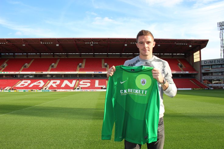Jack Butland signing for 3 month loan