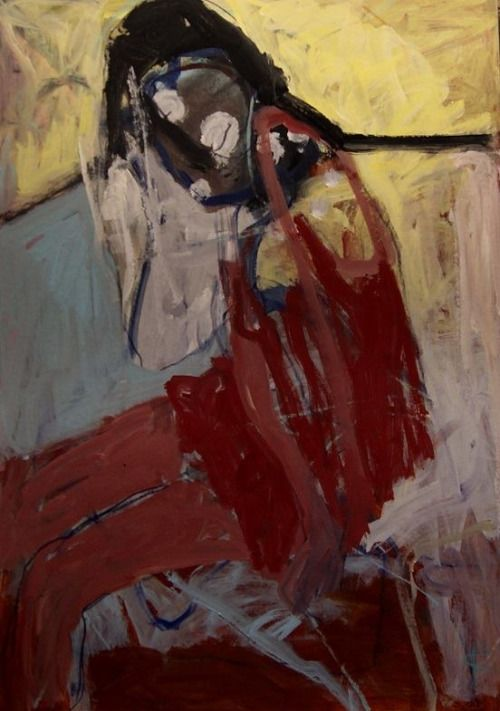 Elegnnt Canvas Painting