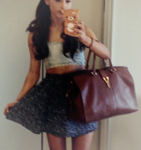 To acquire Inspiration: Fashion ariana grande the way pictures trends