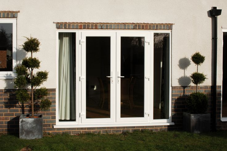 If you are looking to transform your home and make the most of your garden then this product is an obvious choice. http://www.finesse-windows.co.uk/french_doors.php