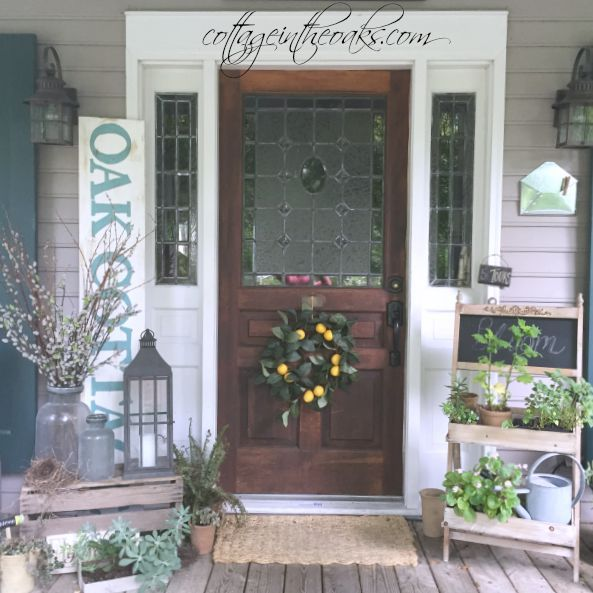 Summer Porch Decorating Ideas Diy: Best 25+ Summer Porch Ideas On Pinterest