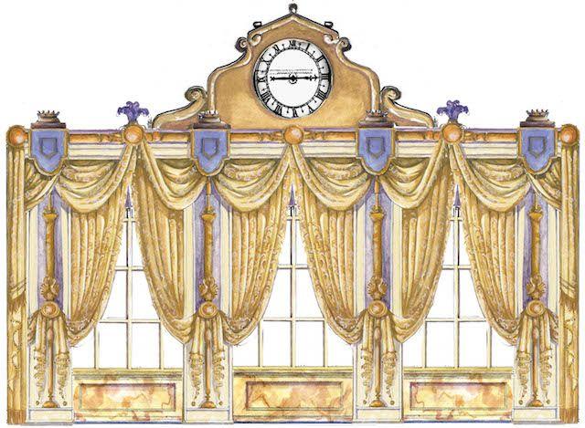 Cinderella Set Design - Bing images