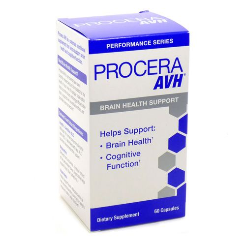 Procera AVH is a brain nutritional supplement that claims to provide amazing beneficial consequences for the health of brain functions.