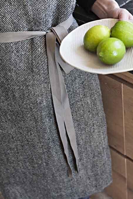 Lissoy washed linen home textiles linge de maison 100 lin lave 100