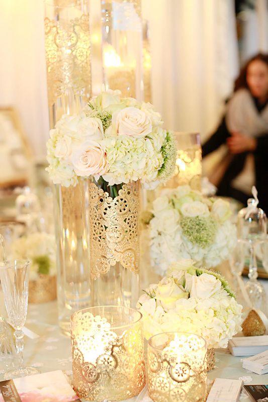 Elegant Wedding Bridal Showcase 2012 Photos by: Monique Simon Photography