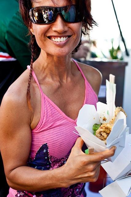 Seafood Extravaganza #portdouglas #pdcarnivale