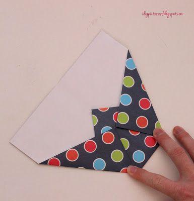 World's Best Paper Airplane
