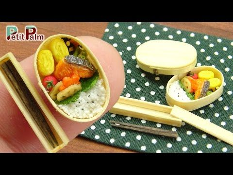 Hey Pretty! Click Me :) Watch me sculpt miniature food from polymer clay. Build…