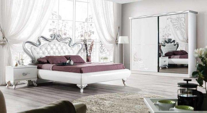 Schlafzimmer Arielle 5tlg. (mit Bildern) Schlafzimmer