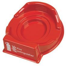 Single Universal Fire Point - red