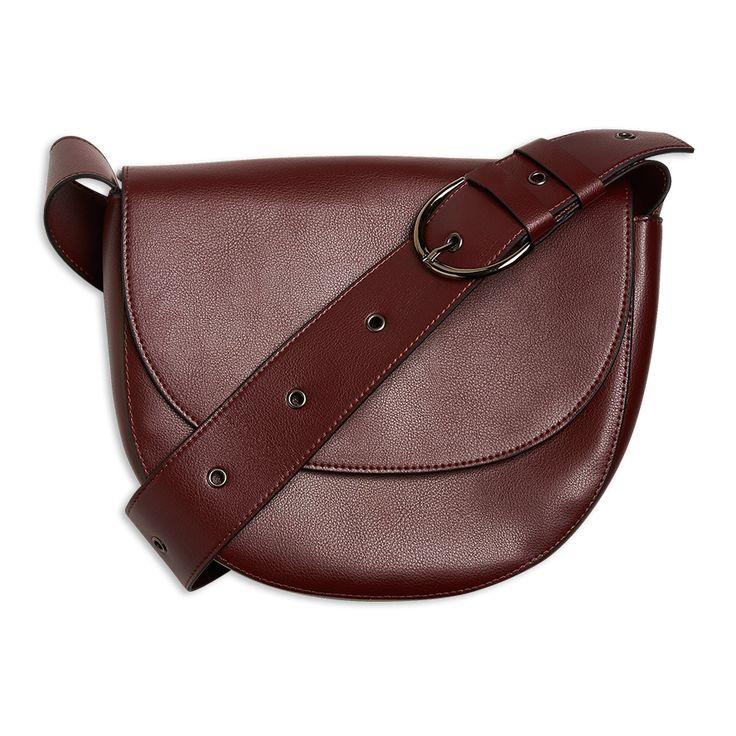 Shoulder Bag, Red, Bags, Women | Lindex
